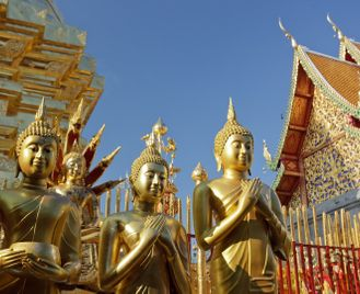 Northern Thailand and Laos explorer