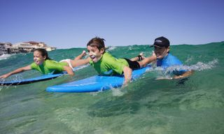 Luxury Australia Family Expedition