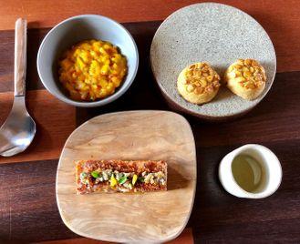 Culinary Tour of Peru