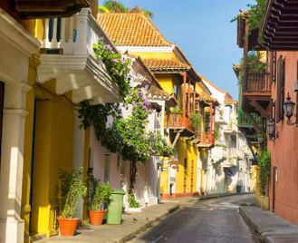 Peru and Colombia: From Machu Picchu to Cartagena