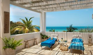 Luxury Kruger Safari and Vilanculous Beach