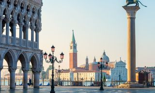 Italy's Art Cities: Venice, Florence and Rome