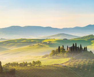 Italy Outdoors