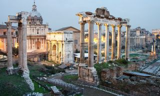 Classic Italy: Rome, Venice, Florence and Tuscany