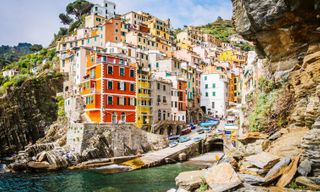 Florence, Tuscany and the Cinque Terre