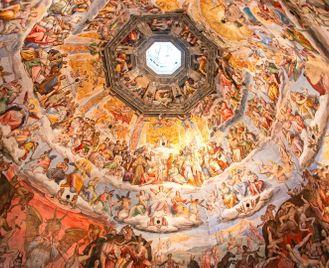 Ultimate Italian Family Adventure: Rome, Florence, Tuscany and Pompeii