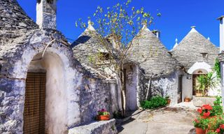 Puglia and Matera