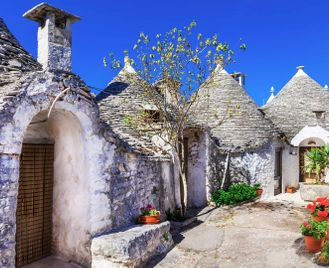 Puglia and Matera