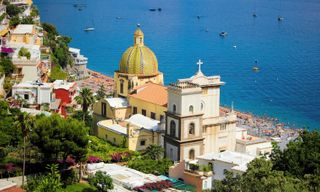 Southern Italy and Amalfi Coast