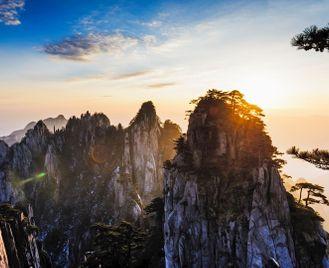 Natural Wonders of China
