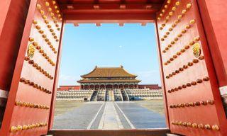 China in Style with Luxury Yangtze Cruise