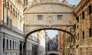 Venice and the Orient Express