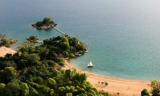 Malawi's highlands & islands