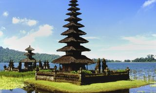 Bali uncovered