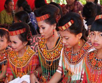 Bali & Sulawesi discovery tour
