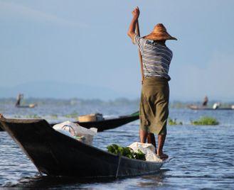 Discovering Myanmar (Burma) & Northern Thailand
