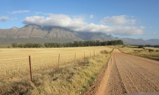 Western Cape self-drive discovery