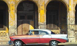 Classic Cuba tour