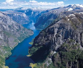 Highlights Of Norway