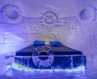Classic Kirkenes Snowhotel Break