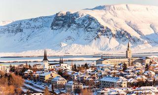 Reykjavik Winter Adventure