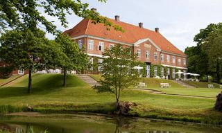 Royal Denmark With Small Danish Hotels