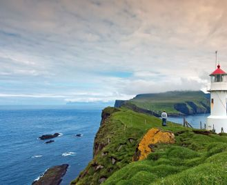 Classic Tour Faroe Islands
