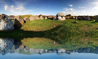 Denmark'S Viking Trail Self-Drive