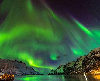 Hurtigruten Cruise: Classic Round Trip Voyage