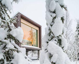 Arctic Treehouse Hotel Break: Lapland In Style
