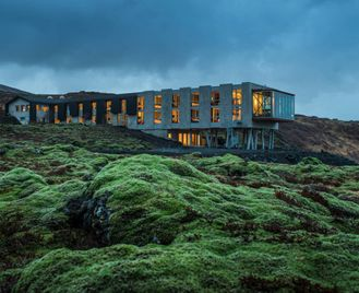 Ion Hotel & Reykjavik