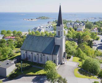 Southern Finland Self-Drive
