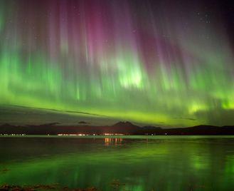 Autumn In Northern Norway: Lofoten & Tromso