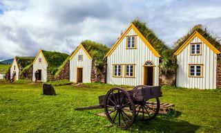 Iceland Full-Circle Escorted Tour