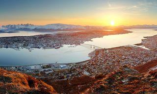 Svalbard & Tromso