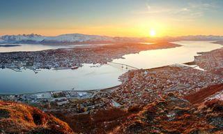 Arctic Circle Explorer: Tromso, Icehotel & The Midnight Sun