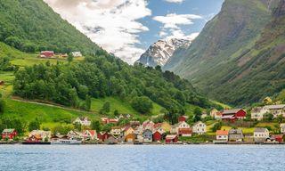 Fjords To Arctic: Bergen, Tromso & Svalbard