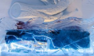 Kirkenes Snowhotel Break, Norway