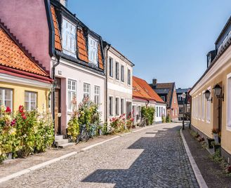 Copenhagen To Southern Sweden Self-Drive