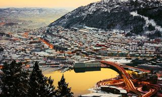 Hurtigruten: Classic Voyage North