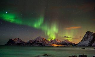 Lofoten Aurora Break
