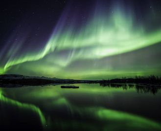 Hunting The Aurora – North & South Iceland