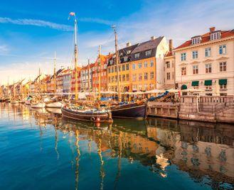 Scandinavia By Rail – Copenhagen To Helsinki