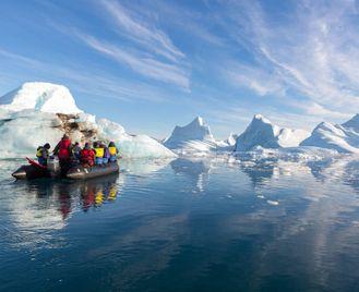 Aurora Expeditions: Svalbard Odyssey