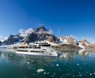 Iceland To Canada Cruise: The Inuit Arctic
