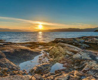 Norway: Summer In Finnmark