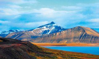 Summer Svalbard Exploration In Style