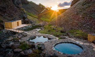 Hidden Delights Of Western Iceland