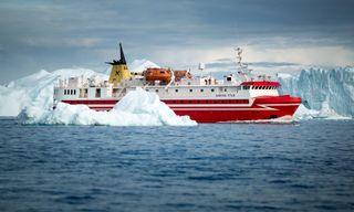 Highlights Of Greenland