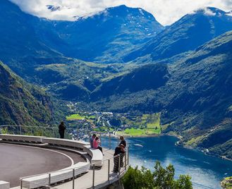 Norway: Best Of The West